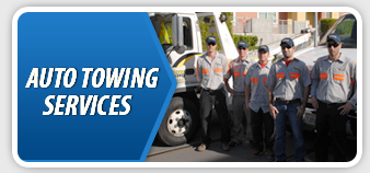 Emergency Towing Winnipeg – Rapid Towing