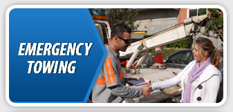 Emergency Towing - Rapid Towing  Winnipeg